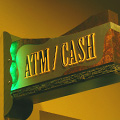 Casino Indoor Signs