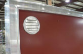 Extruded Aluminum Cabinets